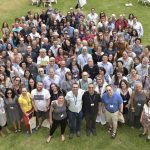 Limmud Connect 2018 forun group photo